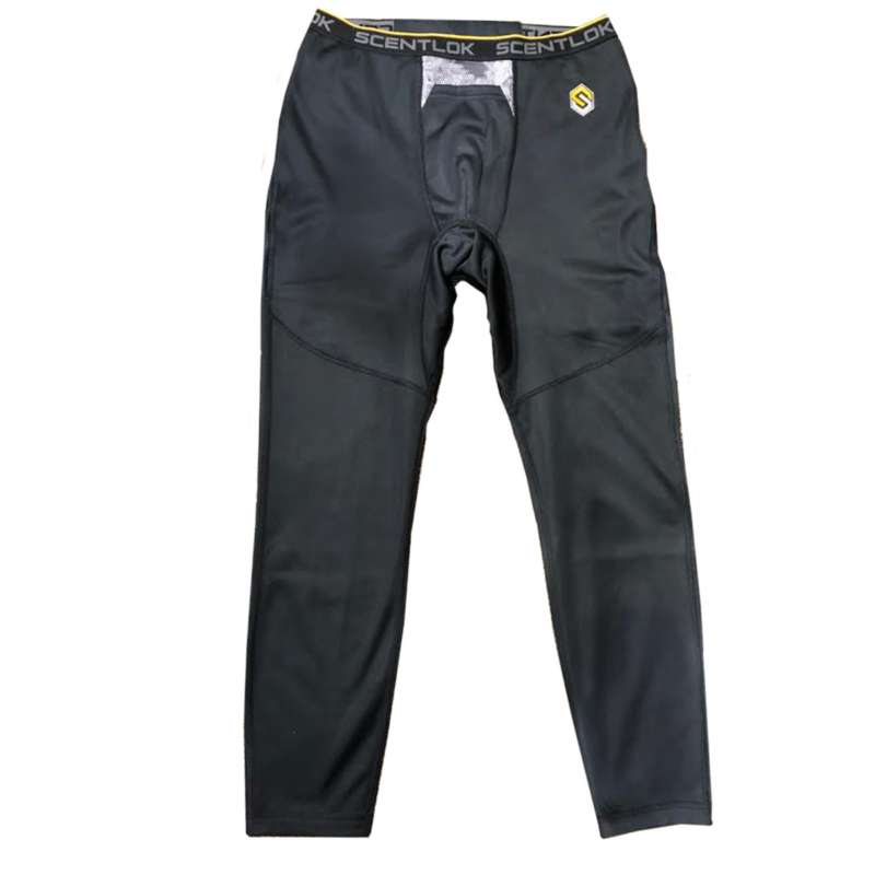 Men's ScentLok Amp Heavyweight Baselayer Pants
