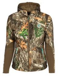 Women's ScentLok Full Season Taktix Jacket