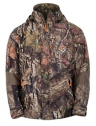 Men's ScentLok Morphic Waterproof 3-in-1 Jacket