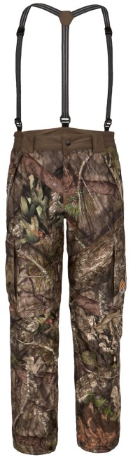 Men's ScentLok Morphic Waterproof Pant