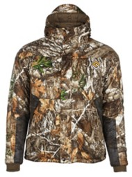 Men's ScentLok Hydrotherm Waterproof Insulated Jacket