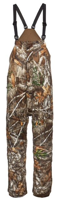 Men's ScentLok Hydrotherm Waterproof Insulated Bib
