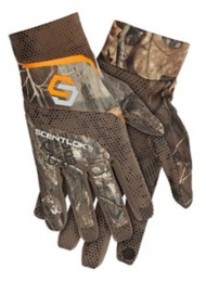 ScentLok Savanna Lightweight Shooters Glove