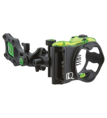 IQ Bowsights Micro 5-Pin Bow Sight' data-lgimg='{