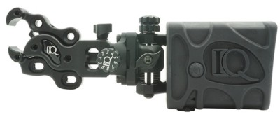IQ Define Range Finding Bow Sight