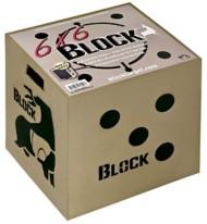 Block Targets 6x6 Target