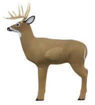 Field Logic Big Shooter Buck 3-D Deer Target