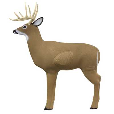 Field Logic Big Shooter Buck 3-D Deer Target