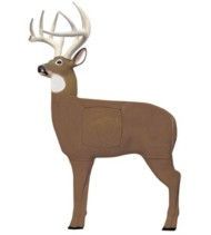 Field Logic GlenDel Buck Pre-Rut 3D Deer Target