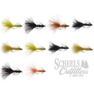 Woolybuggers
