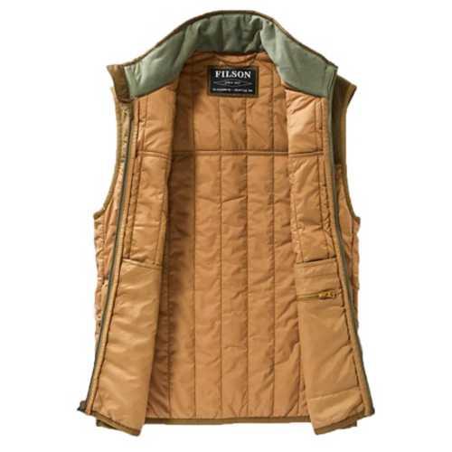 Men's Filson Ultralight Vest