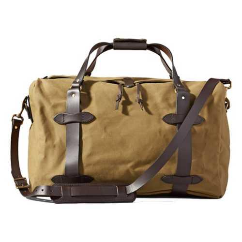 Filson Medium Rugged Twill Duffle Bag