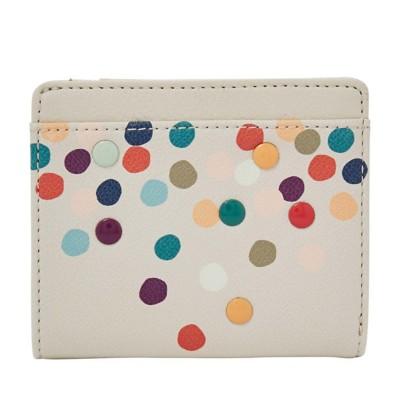 Women's Relic RFID Bi-Fold Wallet