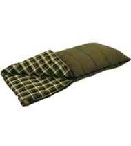 ALPS Mountaineering Redwood -10 Degree Sleeping Bag