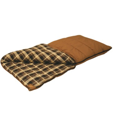 ALPS Mountaineering Redwood -25° Sleeping Bag