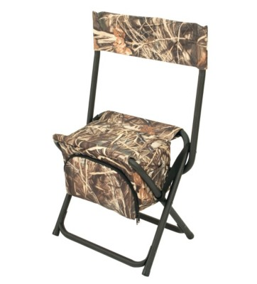 ALPS OutdoorZ Dual Action Folding Chair