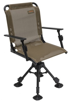 Alps Outdoorz Stealth Hunter Deluxe Chair