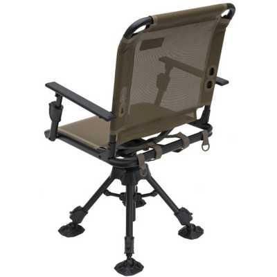 Admirable Alps Outdoorz Stealth Hunter Deluxe Chair Scheels Com Cjindustries Chair Design For Home Cjindustriesco