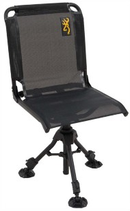 ALPS OutdoorZ Browning Huntsman Chair