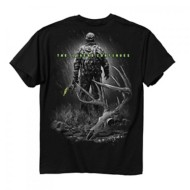Men's Buck Wear Legend Continues T-Shirt