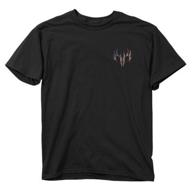 Men's Buck Wear Respect This T-Shirt
