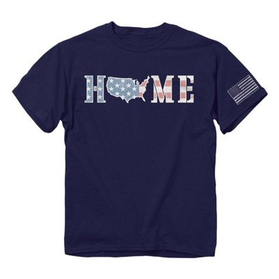 Men's Buck Wear Home T-Shirt