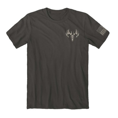 Men's Buckwear Digi Free Eagle T-Shirt