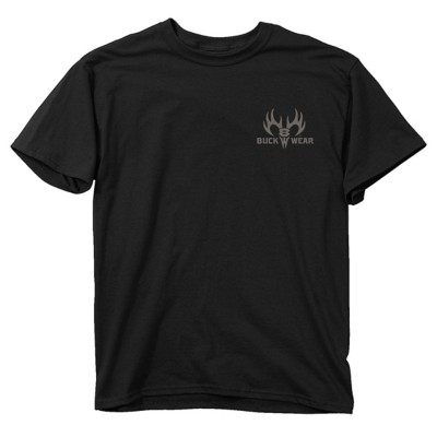 Men's Buck Wear Reflection T-Shirt