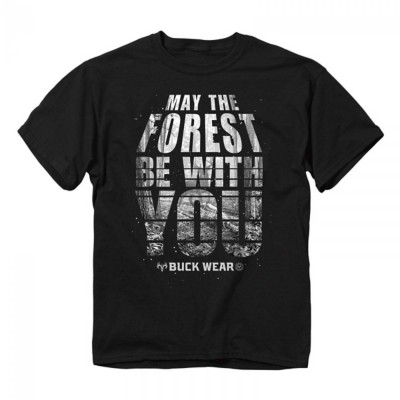Youth Buck Wear The Forest T-Shirt