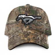 Buck Wear Ford Pony Hat