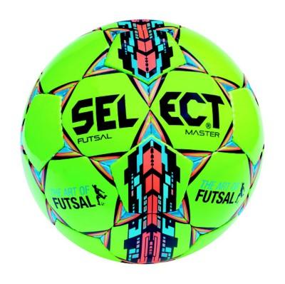SELECT Sport Futsal Master Futsal Ball