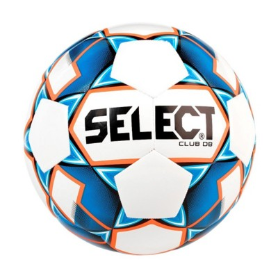 SELECT Sport Club DB Soccer Ball