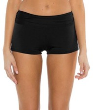 Women's Mossimo Spell Bound Charlie Swim Short