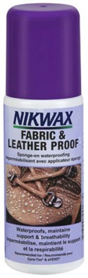 Nikwax Fabric and Leather Waterproofing' data-lgimg='{