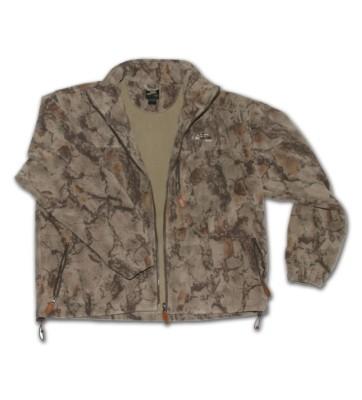 Men's Natural Gear WindCeptor Fleece Jacket