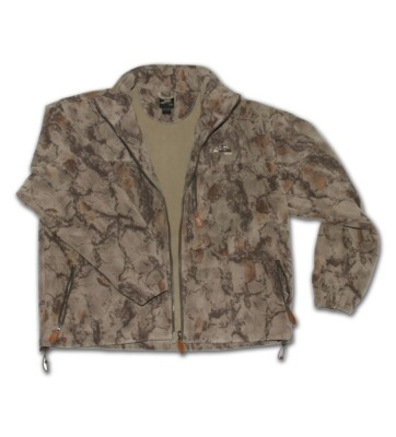 Men's Natural Gear WindCeptor Fleece Jacket' data-lgimg='{