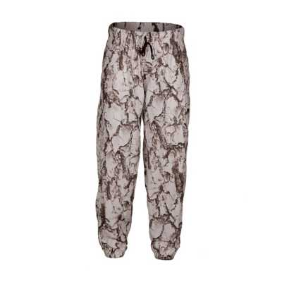 Natural Gear Snow Camo Cover-Up Pant