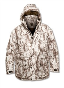 Natural Gear Insulated Jacket