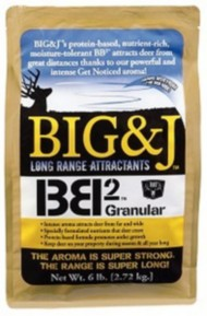Big & J  BB2 Deer Attractant
