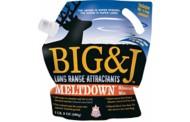Big & J Meltdown Attractant