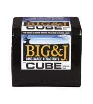 Big & J Attraction Block Cube