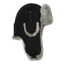 Grade School Mad Bomber Solid Hat
