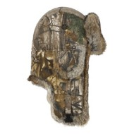 Mad Bomber RealTree Canvus Hat