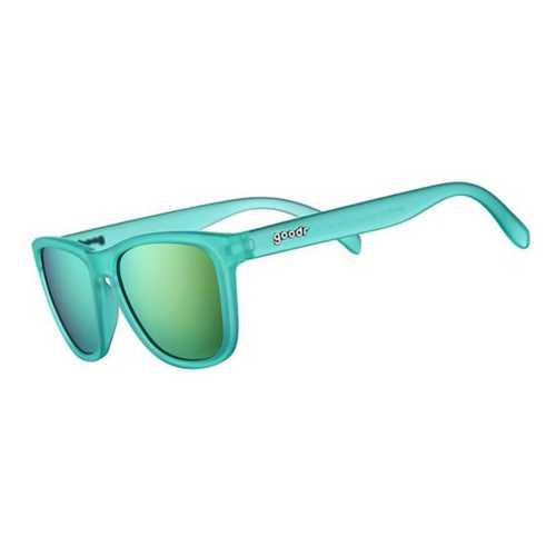 Goodr Nessy's Midnight Orgy Polarized Sunglasses