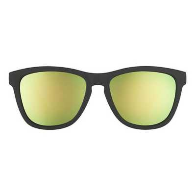 Goodr Vincent's Absinthe Night Terrors Polarized Sunglasses