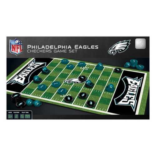 Masterpieces Puzzle Co. Philadelphia Eagles Checkers