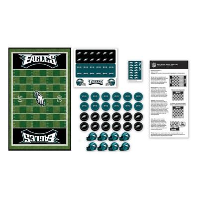 Masterpieces Puzzle Co. Philadelphia Eagles Checkers Game