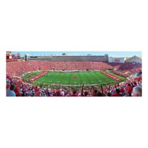 Masterpieces Puzzle Co. Wisconsin Badgers Panoramic 1000 Piece Stadium Puzzle