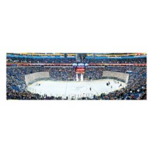 Masterpieces Puzzle Co. St. Louis Blues Panoramic 1000 Piece Stadium Puzzle