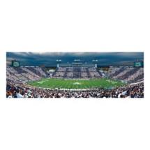 Masterpieces Puzzle Co. BYU Cougars Panoramic 1000 Piece Stadium Puzzle